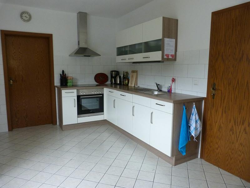 Keuken woning in sauerland - Een wasruimte voorzien ...